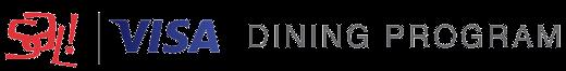 Visa Dining Program