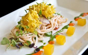 El auge de la cocina molecular chef rafael barrera for Quien invento la cocina molecular