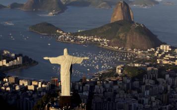 Además de su música y sus paisajes, Brasil despunta como destino culinario.