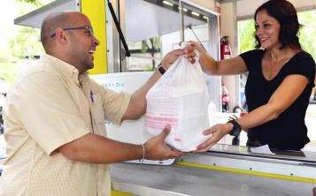 """Se espera que este año, los """"food trucks"""" continúen su auge. (Foto: Archivo)"""