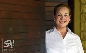 La chef Giovanna Huyke celebra tres décadas de carrera inmersa en nuevos proyectos para llevar a otro nivel nuestra cocina. (Foto: André Kang)