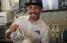 El barista Arnaldo Hernández competirá en el World Latte Art Championship. (Foto por Pablo Venes)
