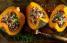 Calabaza rellana de Quinoa - 3 de octubre