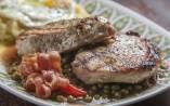 Los clientes podrán degustar diferentes cortes de carnes. (Rafael Bisbal / Especial para GFR Media)