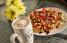 La especialidad de la Waffle-era Tea Room son los waffles en todas sus variantes.