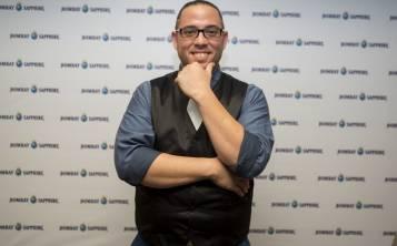 """El mixólogo David Valle representa a Puerto Rico en la competencia final de """"The Most Imaginative Bartender Latinoamérica"""". (Suministrada)"""