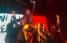 """El mixólogo mexicano Daniel Reyes celebra su triunfo junto a los demás participantes de la competencia final """"The Most Imaginative Bartender"""". (Emanuel Vera)"""