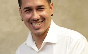 El barista Christian Noel Landrón Pagán representará a la isla en Hungría.