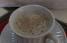 El recorrido culmina en la cocina de Lotty, donde combina el café con pan, galletas y queso, de ser necesario. (Pablo Venes)