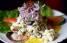 Ceviche Perurrican Special. (José Cruz Candelaria)