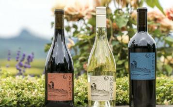 (PRNewsfoto/King Estate Winery)