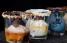 """Los """"ice cream cocktails"""" serán parte del menú de Rare Candy Creations: The Ice Cream Bar, en el Viejo San Juan. (Suministrada)"""