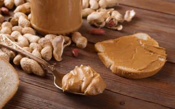 Delicious peanut