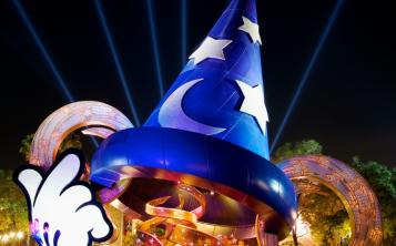 Los parques abiertos incluyen los cuatro principales de Walt Disney World.