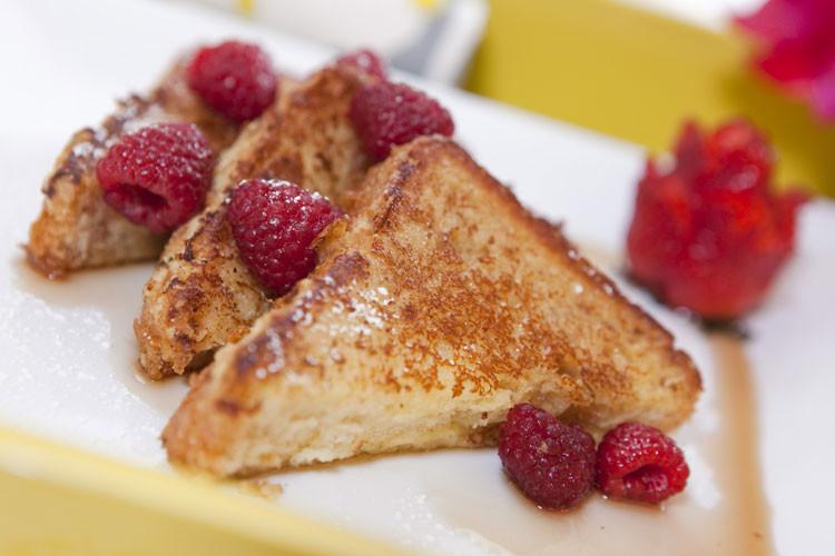 Menús especiales para las Madres | Sal.pr