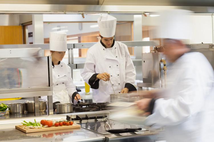 Estas son las 10 mejores escuelas de cocina del mundo | Sal.pr