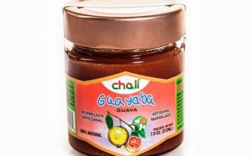 Mermelada Chali