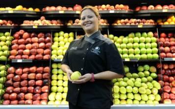 La chef Mayra Hernández te dice qué debes tomar en cuenta a la hora de comprar alimentos. (Foto por André Kang / GFR Media)