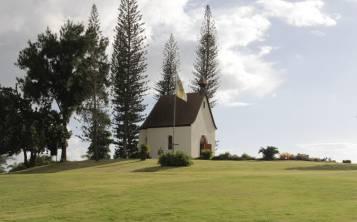 En Cabo Rojo se estableció el primer santuario Schoenstatt de Puerto Rico. (Pablo Venes)