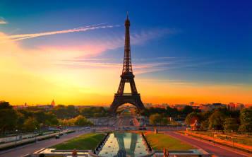 La Torre Eiffel, París