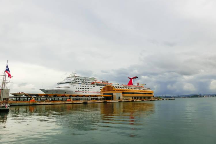Carnival también reanuda cruceros desde San Juan | Sal.pr