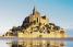 Mont Sant Michel, en Francia.