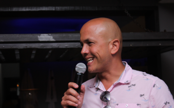 Javier Colón, gerente de marcas para Prestige Spirits. (Suministrada)