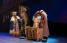 En Sea World se hará la Procesión de los Tres Reyes Magos, con animales en vivo, y se llegará a un pesebre real.