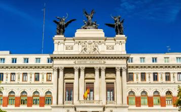 Palacio de Fomento. (Shutterstock)