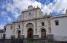 Catedral de Santiago, en Antigua Guatemala. (Francisco Javier Díaz)