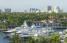 """A Ft. Lauderdale se le conoce como la """"Venecia de América"""", pues sus canales permiten que las residencias más esclusivas """"estacionen"""" embarcaciones en sus patios. (Suministrada)"""