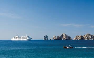 El itinerario incluye el cruce por el Golfo de Adén, en el océano Indico, y el mar Rojo, entre otros. (Suministrada)
