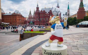 La Copa Mundial de Fútbol FIFA 2018, a celebrarse en 11 ciudades alrededor de Rusia, comenzará el 14 de junio.