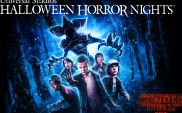 Este año, en los Horror Nights de Universal Orlando se estrenará un área dedicada a Strager Things. (Suministrada)