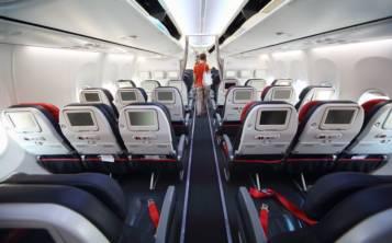 Algo de lo que más molesta a los pasajeros es el cargo por seleccionar sus asientos. (Suministrada)