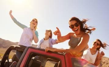 Al momento de alquilar tu auto, hazlo con tiempo y lee bien todos los acuerdos que vayas a tener con la compañía de alquiler.(Suministrada)