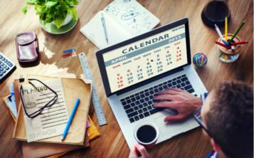 Se recomienda que hagas un plan de vacaciones para los próximos cuatro años. (Shutterstock.com)