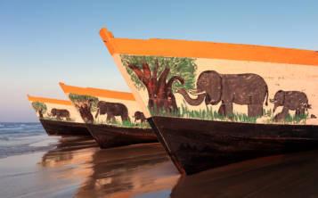 Malawi, África (Shutterstock.com)