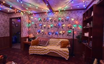 """Los Halloween Horror Nights 28 (HHN28), en Universal Orlando Resort, tendrán un área dedicada a la serie """"Stranger Things"""". (Suministrada)"""